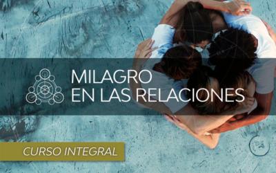 Milagro en las relaciones