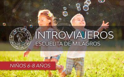 Marzo – IntroViajeros