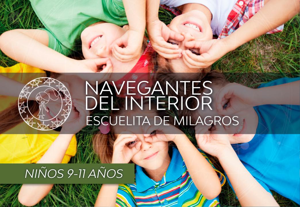 Mayo – Navegantes del Interior