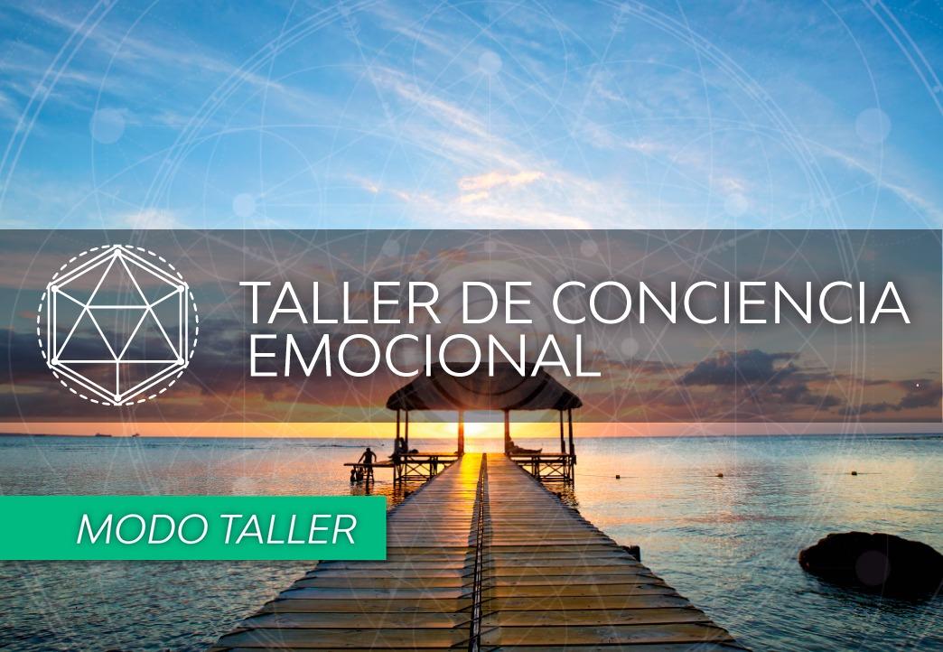 Taller de conciencia emocional